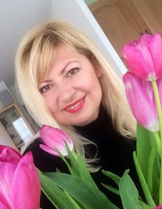 Ирина Ильина - гид, филолог, переводчик