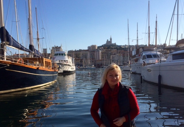 Guide en Provence - Marseille - Chateau If